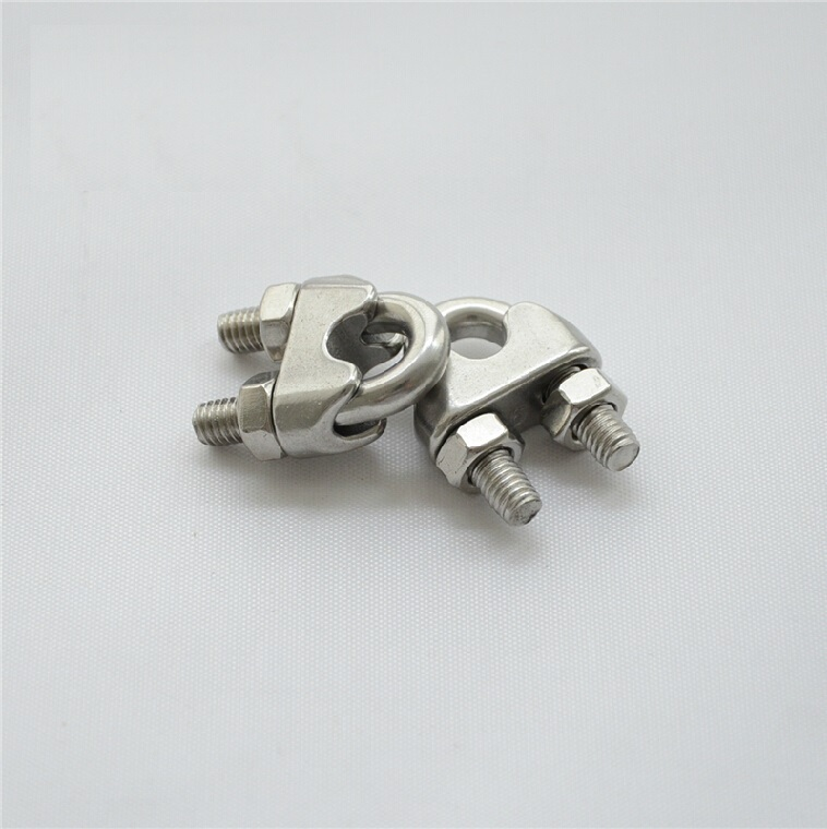 Online Shop 316 304 stainless steel clamp/card head/stainless ...