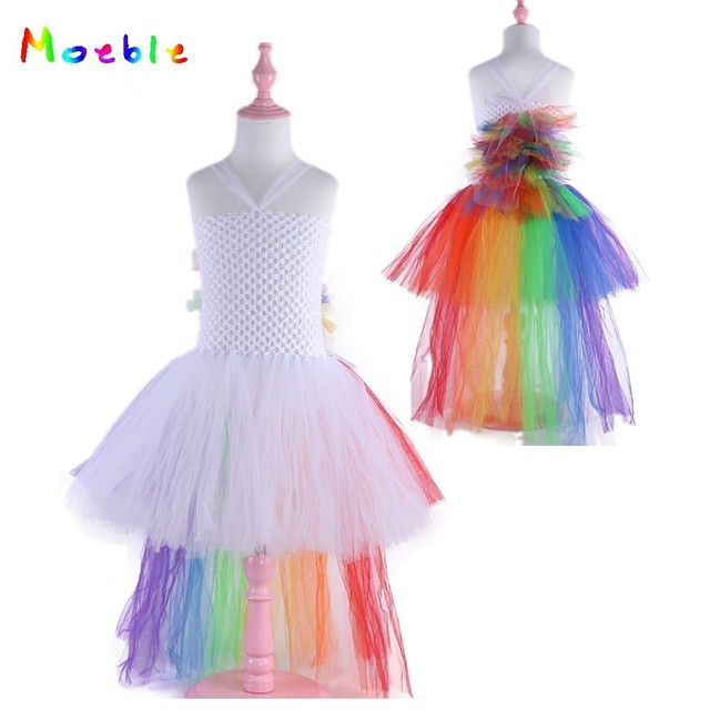 Latest Unicorn Party Girl Dresses Children Kids Unicorn Costume for Halloween Dress Up Tutu Dress Baby  sc 1 st  AliExpress.com : kids unicorn costume  - Germanpascual.Com