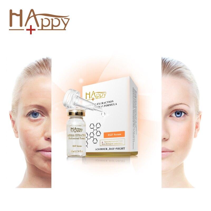 EGF Serum Essence Remove Acne Scar Pigment Anti-aging Anti-Allergy Whitening Hydrating Skin Care Treament Face Cream