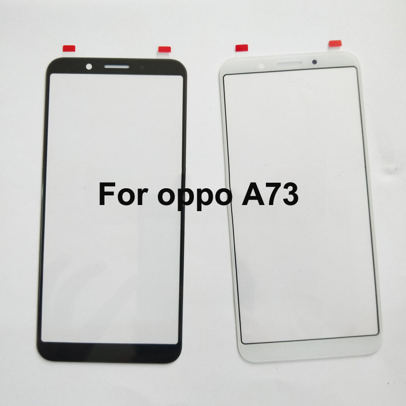 For Oppo A73 A 73 OppoA73 Grand Max Touch Panel Screen Digitizer Glass Sensor Touchscreen Touch Panel Without Flex