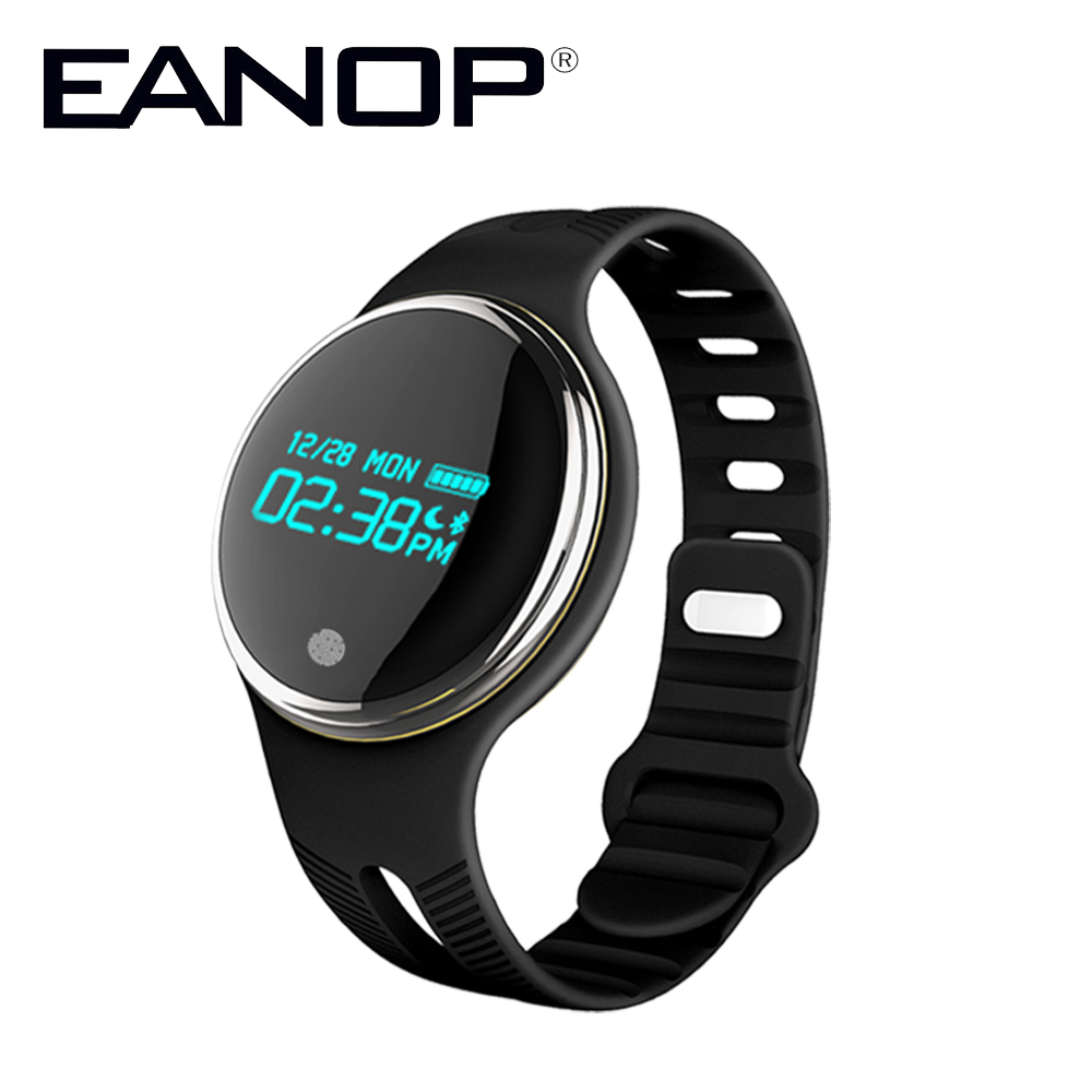 IP67 Waterproof SmartWatch Bluetooth Bracelet Sport Wrisband Compatible for IOS Android
