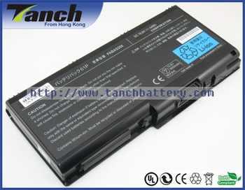 Batterie ordinateur portable pour TOSHIBA Satellite P500 PA3730U-1BRS PA3729U-1BRS PA3730U-1BAS P505D-S8930 Qosmio X505-Q870 10.8 V 6 cellules