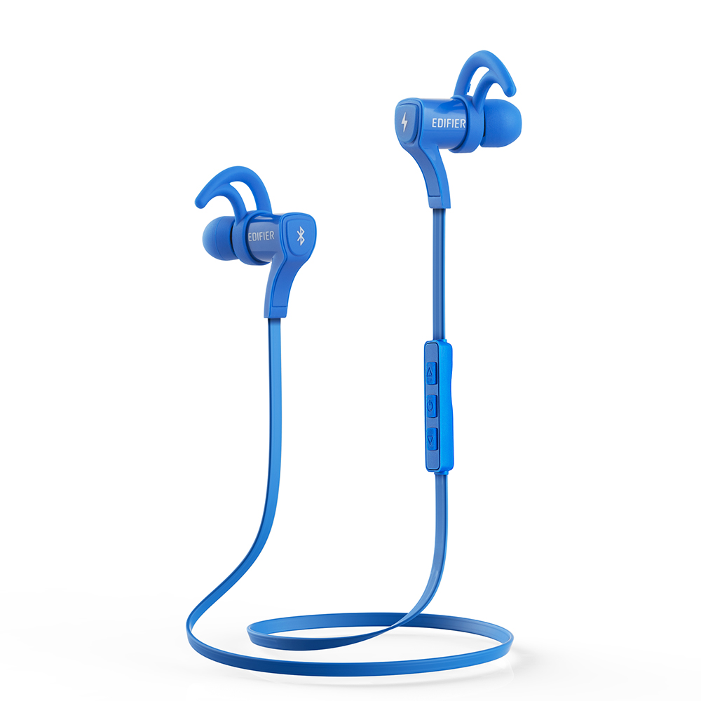 Edifier W288BT Wireless Bluetooth Sport Headsets In Ear High fidelity Stereo Earphones with Mic for iphone Sony Computer