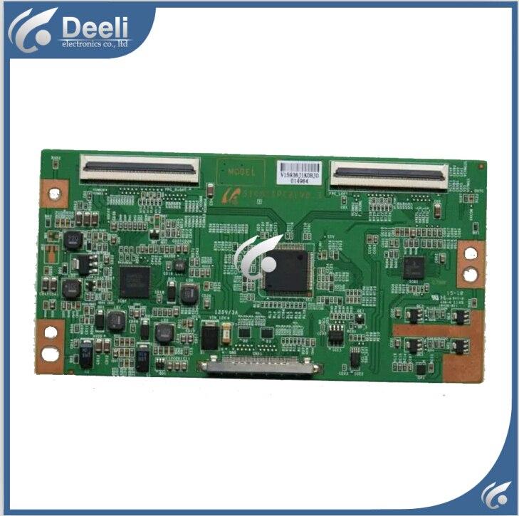 95% New original for Logic board 46 inch S100FAPC2LV0.3 LTF460HN01 LTA460HM01 LTA460HM03 LTA460HM0595% New original for Logic board 46 inch S100FAPC2LV0.3 LTF460HN01 LTA460HM01 LTA460HM03 LTA460HM05