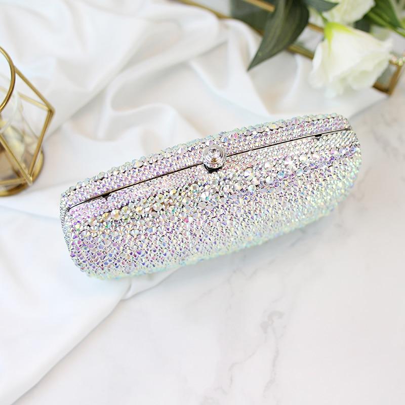 Plein À Femelle Modèles En Embrayages 3 De 4 Petit Diamant Sac Luxe Jour Soirée Cristal Banquet 2 Main 2017 Symphonie Sacs Féminins Nouvelle Mini 1 ATvftRKf