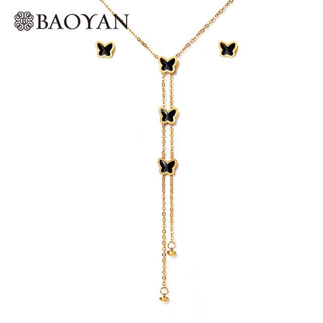 Baoyan Lariat Necklace...