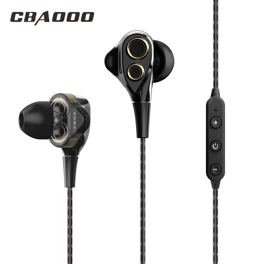 CBAOOO DT100 cuffie Senza Fili auricolare Bluetooth di Sport auricolare blutooth cuffia senza fili auricolari per il telefono iPhone xiaomi