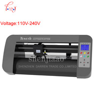 TH440LX Desktop USB vinyl plotter Cutting Plotter sticker plotter Max cutting width 330mm 110v 240v 100w 1pc