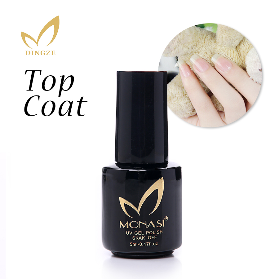 Best Clear Base Coat Nail Polish - AccessoryWiz