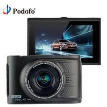 Podofo Novatek 96223 Car DVR 3 0 inch WDR Full HD 1080P font b Camera b