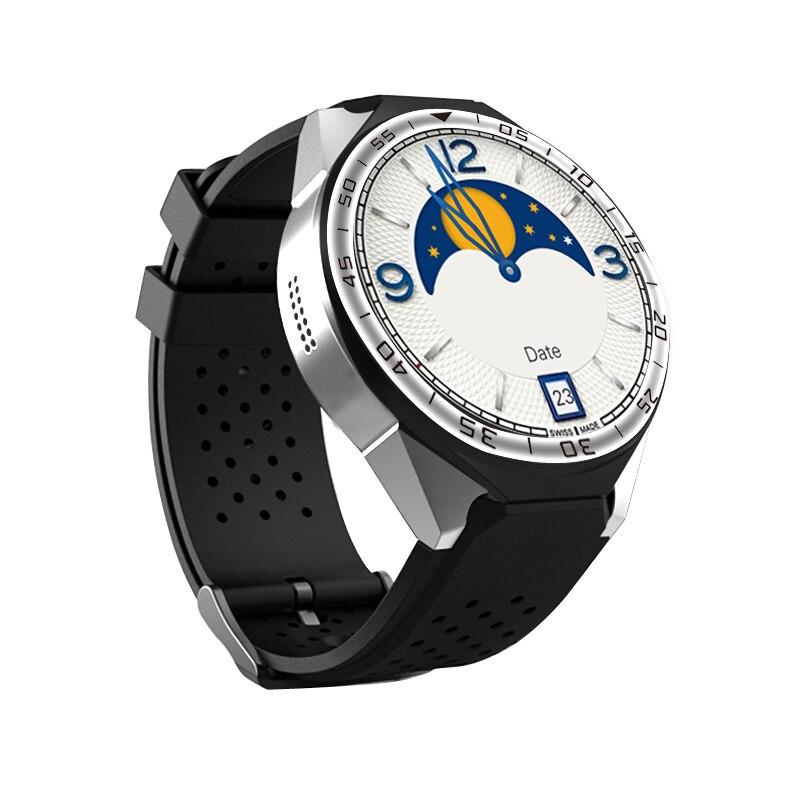 696 3G Android Smart Watch S99C Wristwatch 1GB Ram MTK6580 16G Rom Quad Core 5.0MP