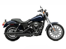 Maisto 1 12 Harley 32321 2003 Dyna Super Glide Sport MOTORCYCLE BIKE Model FREE SHIPPING WITH