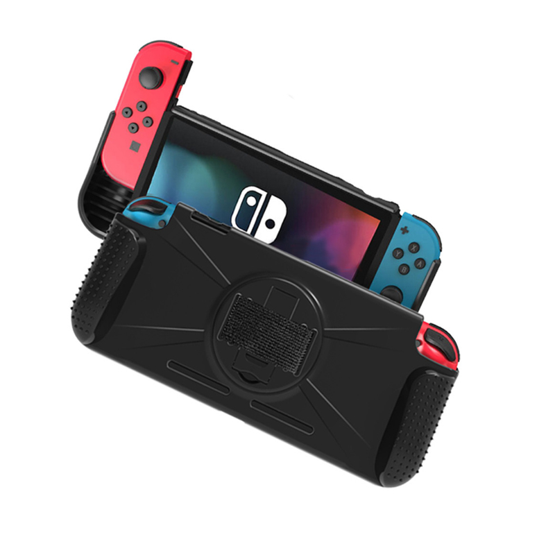 Slicone Protective Sleeve For Nintend Nintendo Switch Console Slim Special Case Cover NX NS 6.2 inch Soft TPU Skin gaming Bag