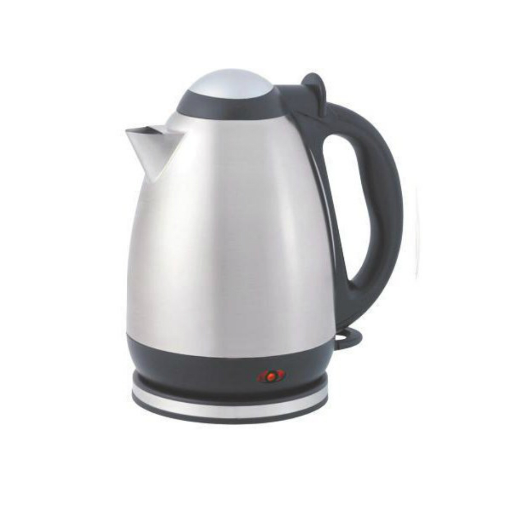 KETTLE COMFORT 2525 matte 1700 ml family kitchen font b knife b font woman dress high