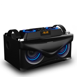 Bluetooth MP3 speaker home multimedia audio desktop computer laptop 2.1 game subwoofer Card Surround sound Independent high bass