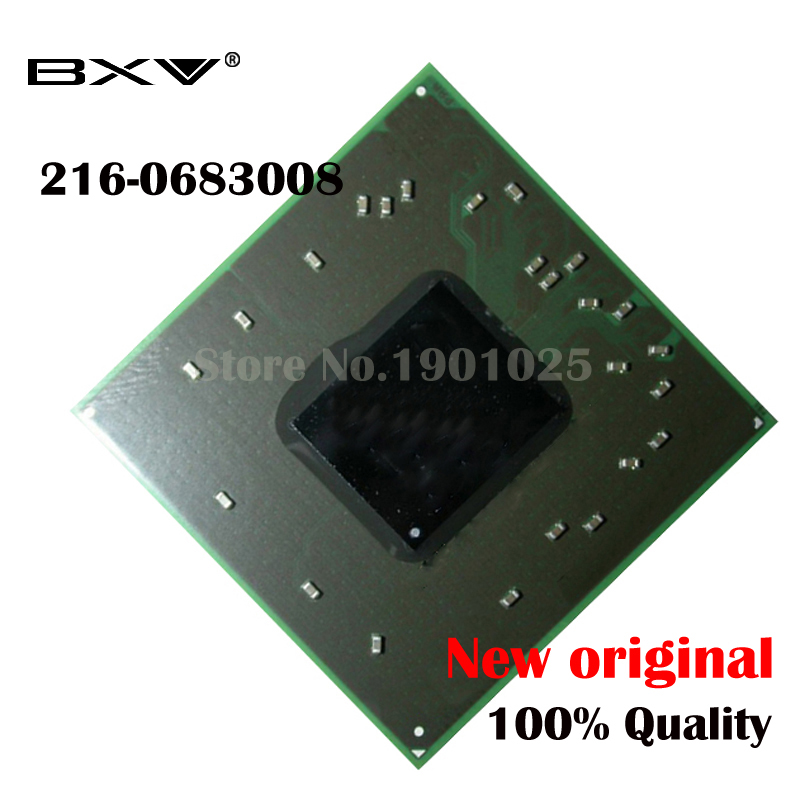 216-0683008 216 0683008 100% nouveau original chipset BGA216-0683008 216 0683008 100% nouveau original chipset BGA
