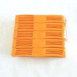 30 unidades/pacote Posição Secton Grampos de Cabelo Macio Cabelo Perming Curlers Rolos de Cabelo Onda De Milho Fabricante de Estilo de cabelo de Cabeleireiro DIY Ferramenta UN853