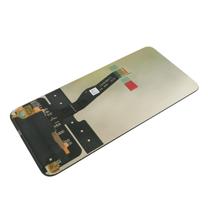 Image 5 - 10 Touch Original LCD For Huawei P Smart Z LCD Display Screen For Huawei P Smart Z Screen LCD STK LX1 STK LX2 STK L01 STK L21-in Mobile Phone LCD Screens from Cellphones & Telecommunications