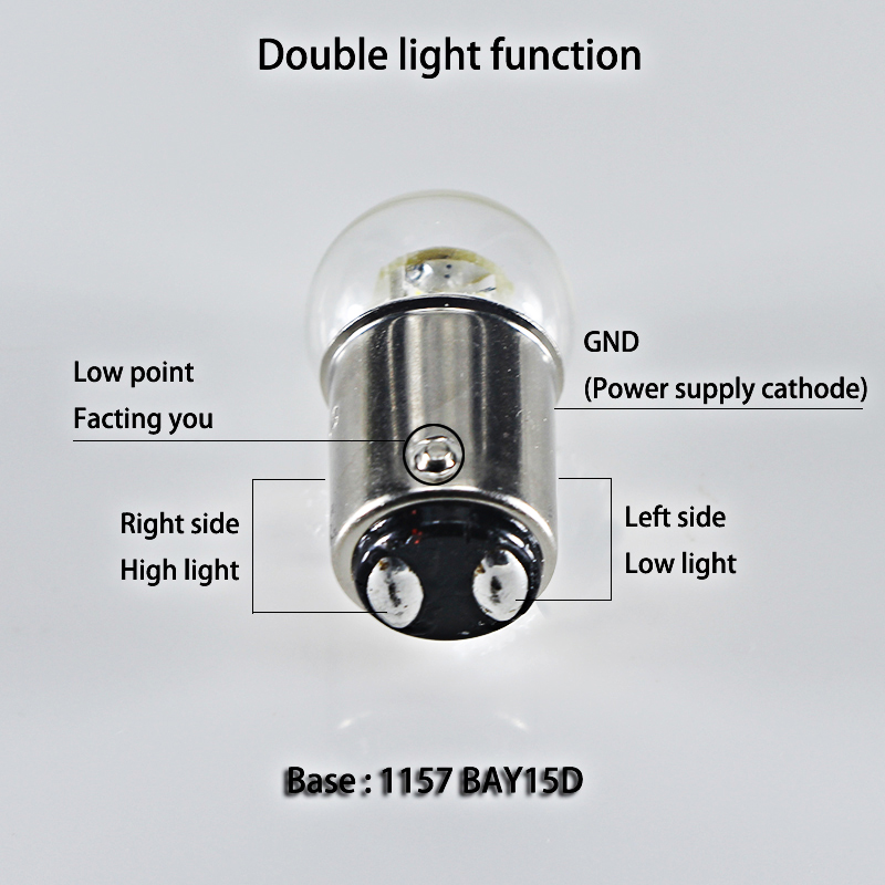 Auto led light 2