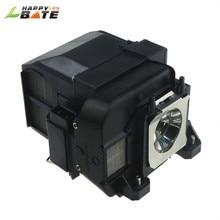 цена на Projector lamp ELPLP75/V13H010L75 for EB-740W EB-754XN/EB-750X EB-C765XN EB-C760X C764XN C755X C765XN EB-C760XD EB-C750X