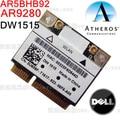 Atheros AR9280 Dual Band AR5BHB92 ABGN 300Mbp meio sem fio