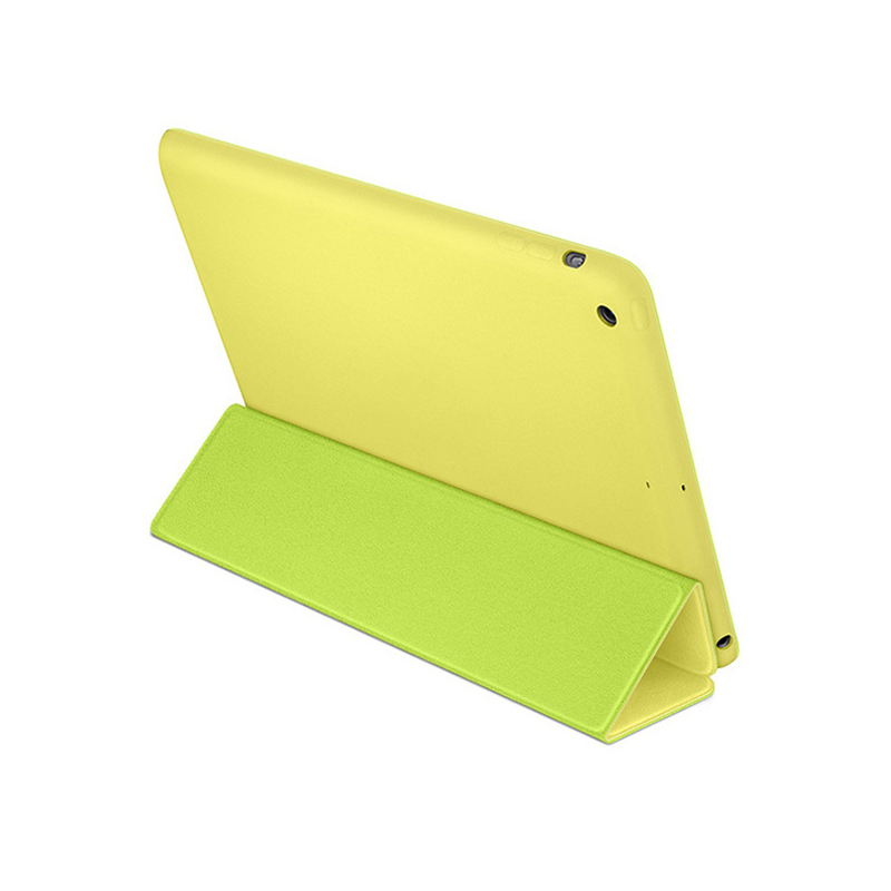 Case Auto Sleep / Wake Up Slim Cover For ipad mini1 mini2 mini3 Smart Stand Holder Folio Protect Case For Apple ipad mini 1/2/3