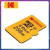 Kodak High Speed 16GB 32GB 64GB 128GB TF/Micro SD karte cartao de memoria class10 u1 Flash Speicher Karte mecard Micro sd kart