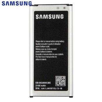 מקורי סמסונג באיכות גבוהה EB-BG800CBE סוללה עבור סמסונג