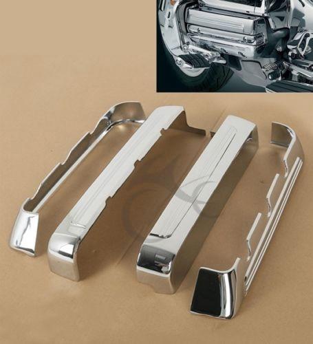 Lighting Valve Covers For Honda Gold Wing GL1800 F6B 01 16 15 Valkyrie 14 15