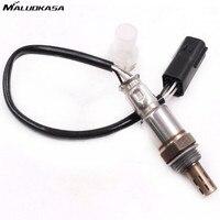 MALUOKASA Oxygen Sensor 9641897 For Chevrolet Nubira Daewoo Ford Mazad Captiva Aveo Probe MX 6 626