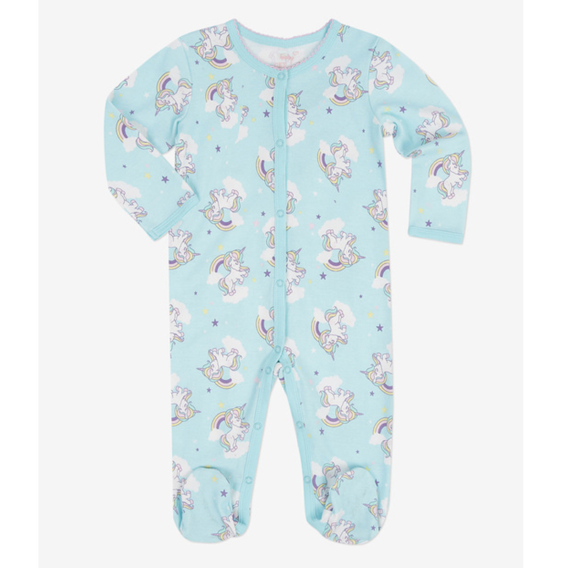 Jumpsuits Babies Newborn Baby Girls Boys Romper 3 6 9 12 18 24 Months Sleepers Pajama Infant Kids Clothes