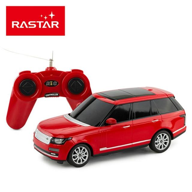 Sport Rc Télécommande Électriques Range 1 24 Jouets Enfants Voitures Rover Voiture Machines Sur La 48500 Radiocommandée Pour EHIWD29