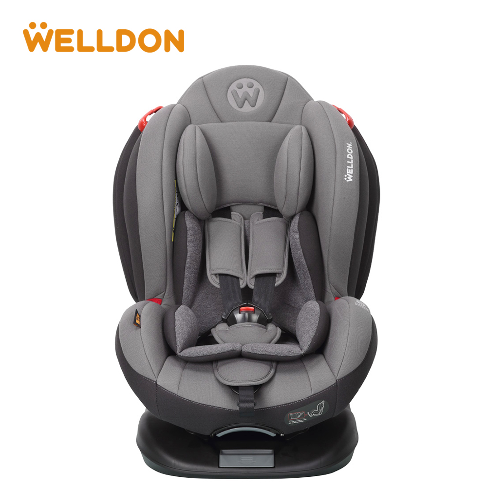 Welldon 0 - 6 Years Baby Car Seat Child Safety Auto Chair Kids Protection Seat Baby Kids Car Safety Seats Chair four colors infant basket style safety car seat baby car seat portable child automotive safety seats kids outdoor handle cradle