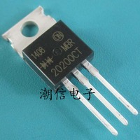 20pcs Free Shipping MBR20200CT MBR20200 MBR20200C Schottky Diodes Rectifiers 20 Amp 200 Volt Dual TO 220
