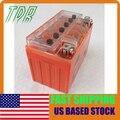 Ytz14s selado SMF Powersport bateria 12 V para Honda 1300 ST1300 ap 2003 - 2012 TU