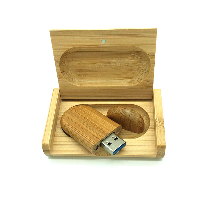 High Speed Wooden USB 3.0 Flash Drive Memory Stick + Packing Box pendrive 8GB 16GB 32GB pen drive LOGO customized wedding gift