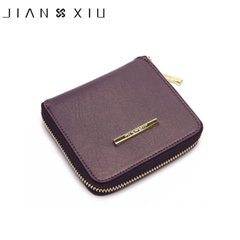 Wallet Women Card Holder Leather Wallets Bolsa Feminina Purse Carteira Feminina Carteras Mujer Billetera Portefeuille Femme