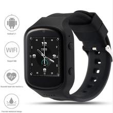 Z80 smart watch uhr bluetooth 4,0 mtk6580 android 5.1 rom 4 gb RAM 512 GB Smartwatch für iOS Android PK Q1 X3 Plus KW88