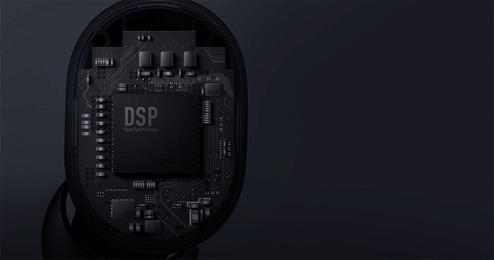 Xiaomi Redmi Airdots TWS Bluetooth Earphone Stereo Bass Wireless Bluetooth 5.0 Eeadphones With Mic Handsfree Earbuds AI Control (5)