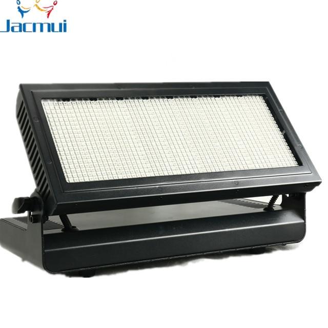 New Strobe DMX Light 1080pcs*200MW LED Wash Light Stage Effect Equipment DJ Flash Light For Stage Disco Bar