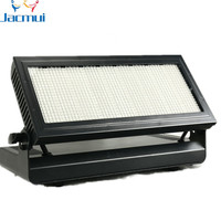 New Strobe DMX Light 1080pcs*200MW LED Wash Light Stage Effect Equipment DJ Flash Light For Stage Disco Bar