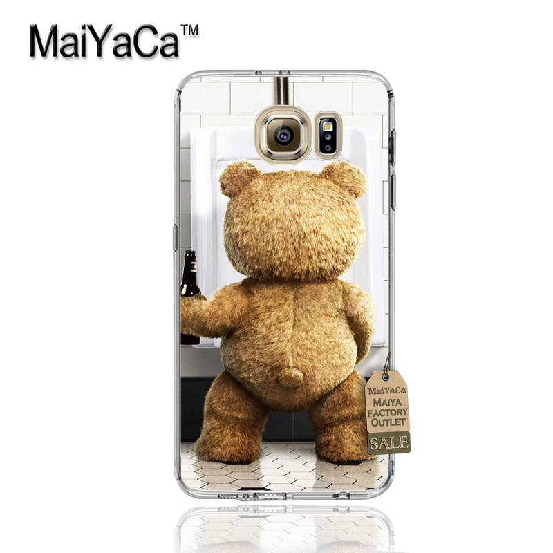 Telefono samsung MaiYaCa S9 4