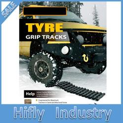 Hy 100t recovery tracks tire grip tracks car trailer plate slip resistant plate pahs certificate .jpg 250x250