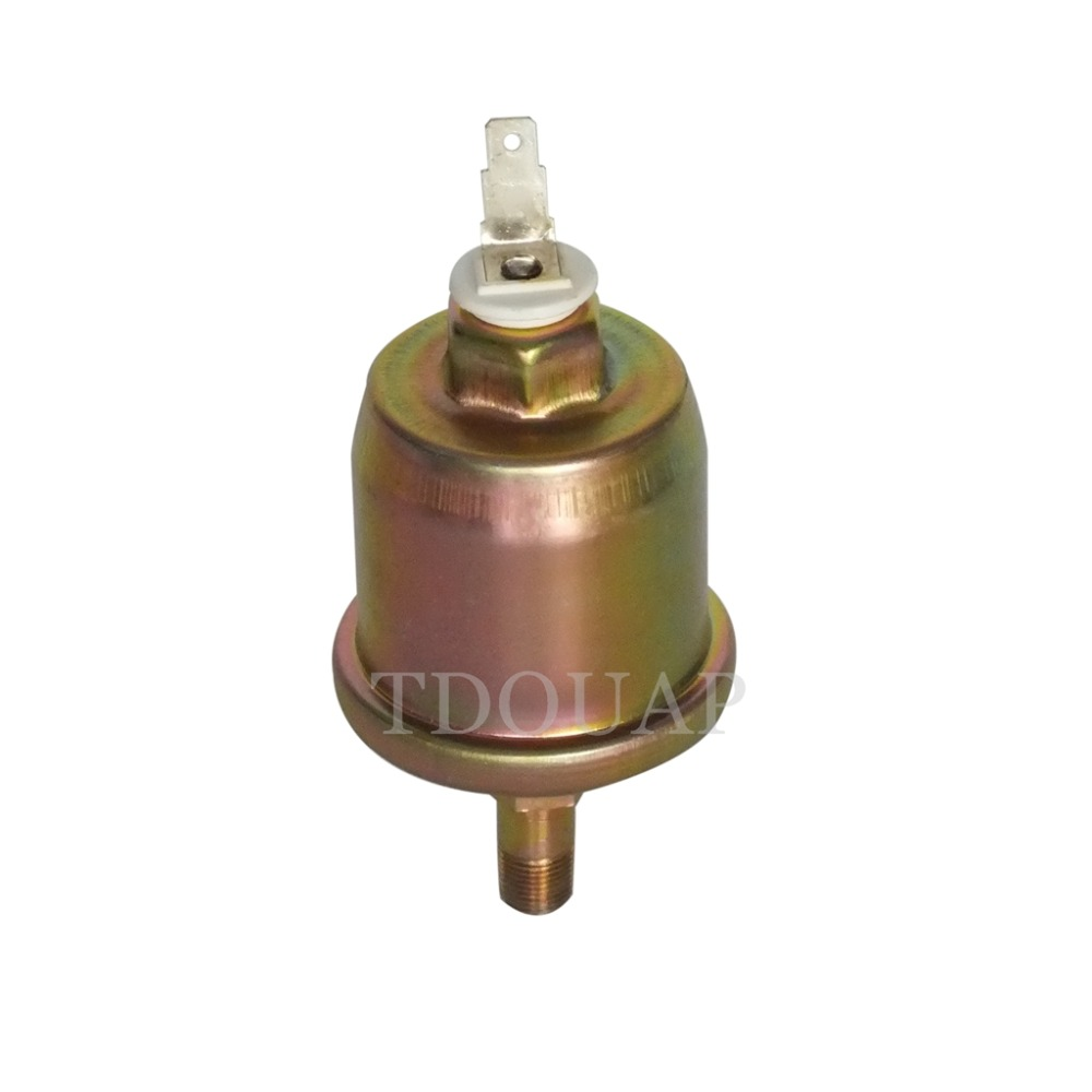 Special Offer High Quality Engine Oil Pressure Sensor For GM Chevrolet 14036243 Oil Pressure Switch 10007393