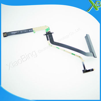 10PCS---Brand New 821-1198-A HDD Hard Drive Flex Cable for MacBook Pro 15.4