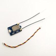 Newest Flysky FS X8B 2.4G PPM i BUS 8CH Receiver For Rc Quadcopter FS NV14 FS I6X FS i4 FS i6 FS i6S Transmitter