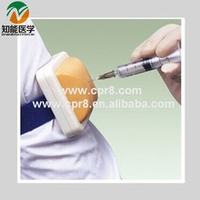 BIX-HS12 Wearable Muscle Injection Training Module  W021