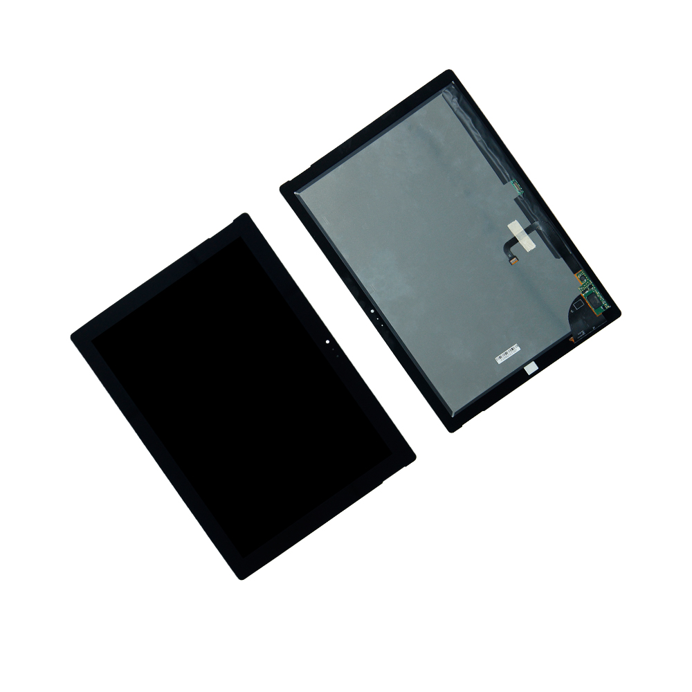 все цены на Touch Screen Digitizer Panel LCD Display For Microsoft Surface Pro 3 1631 V1.1 TouchScreen Assembly Tablet  Repair Parts онлайн