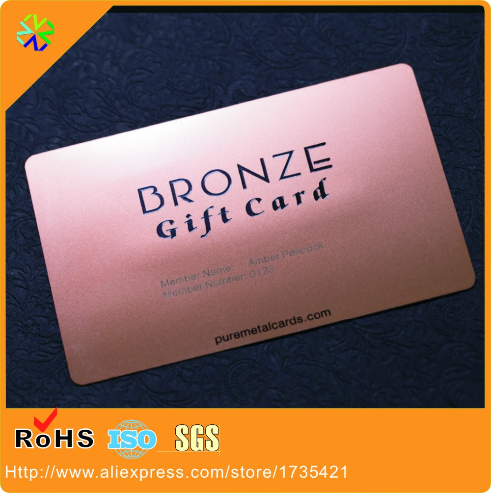 China wholesale custom engraved metal business cards,metal business ...