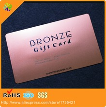 Buy metal business cards china and get free shipping on aliexpress kardart china wholesale custom engraved metal business cards business tags reheart Gallery